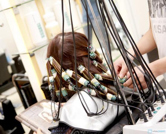 Áp dụng 1 trong 5 gói dịch vụ làm tóc trọn gói tại Hà Anh Salon - 3