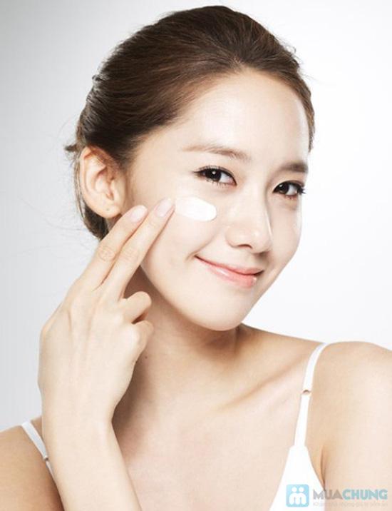 Chăm sóc da mặt dành cho: da dầu , da khô, da nhạy cảm tại Swan Spa - 3