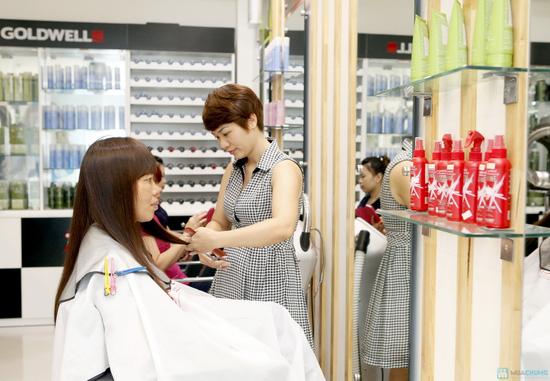 Áp dụng 1 trong 5 gói dịch vụ làm tóc trọn gói tại Hà Anh Salon - 5
