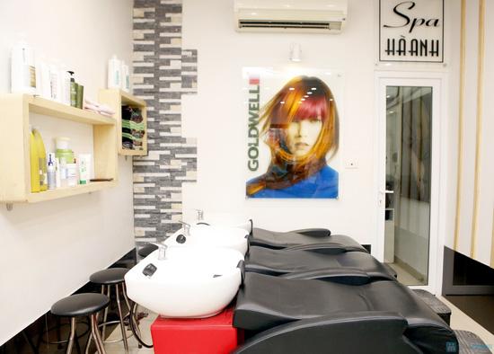 Áp dụng 1 trong 5 gói dịch vụ làm tóc trọn gói tại Hà Anh Salon - 11