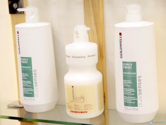 Áp dụng 1 trong 5 gói dịch vụ làm tóc trọn gói tại Hà Anh Salon - 13