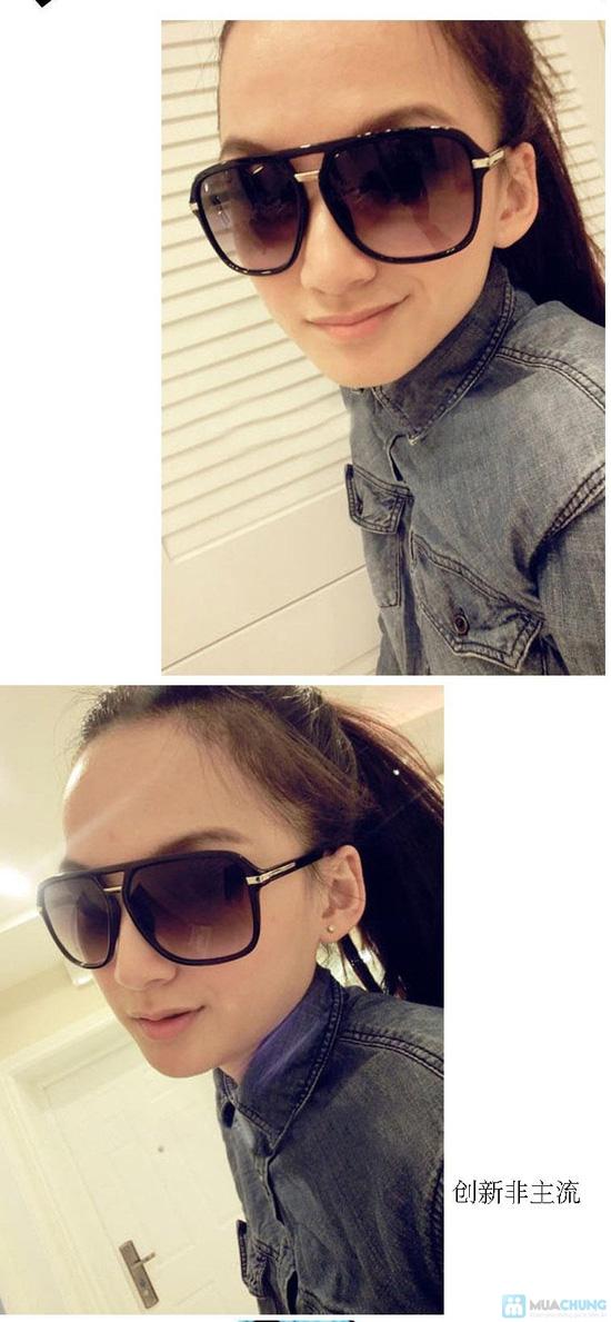 Mắt kính chuồn chuồn thời trang cho nữ - 1