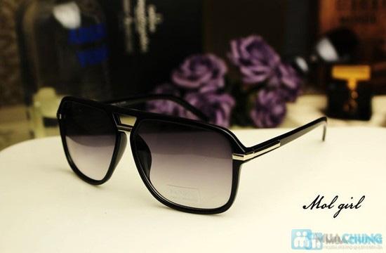 Mắt kính chuồn chuồn thời trang cho nữ - 10