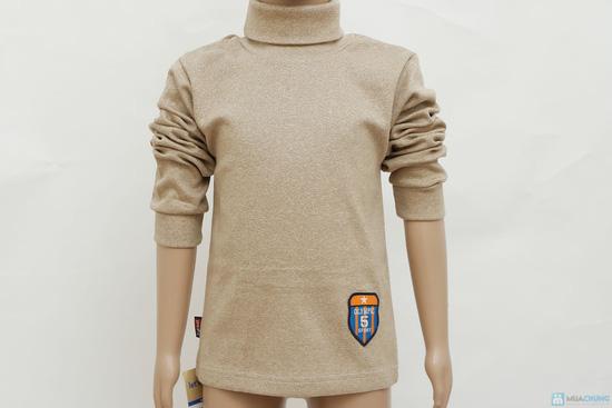 Áo len cao cổ cho bé Carter (2 cái) - 1