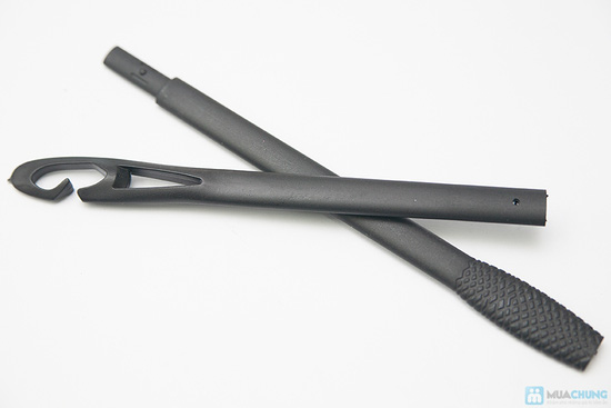 Bộ uốn tóc xoăn không dùng nhiệt Magic Leverag - 3
