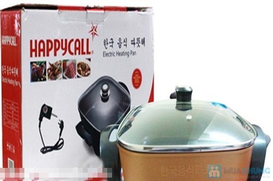 Chảo điện Happy Call mạ vàng - giúp bạn nấu nướng những món ăn ngon cho gia đình - 8