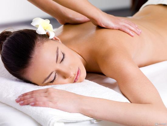 Lưu thông khí huyết với dịch vụ Massage body tại Daisy Spa - 3