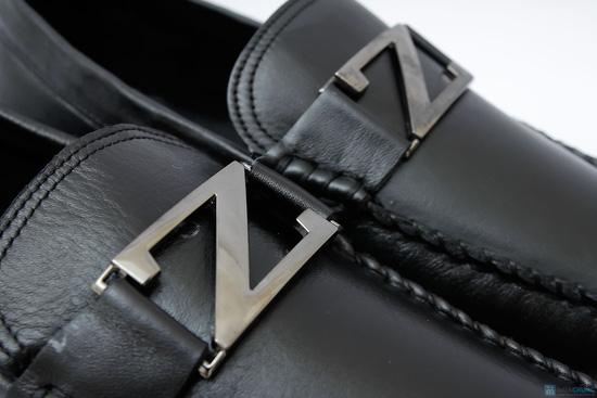 Giày nam thời trang 100% da thật - 3