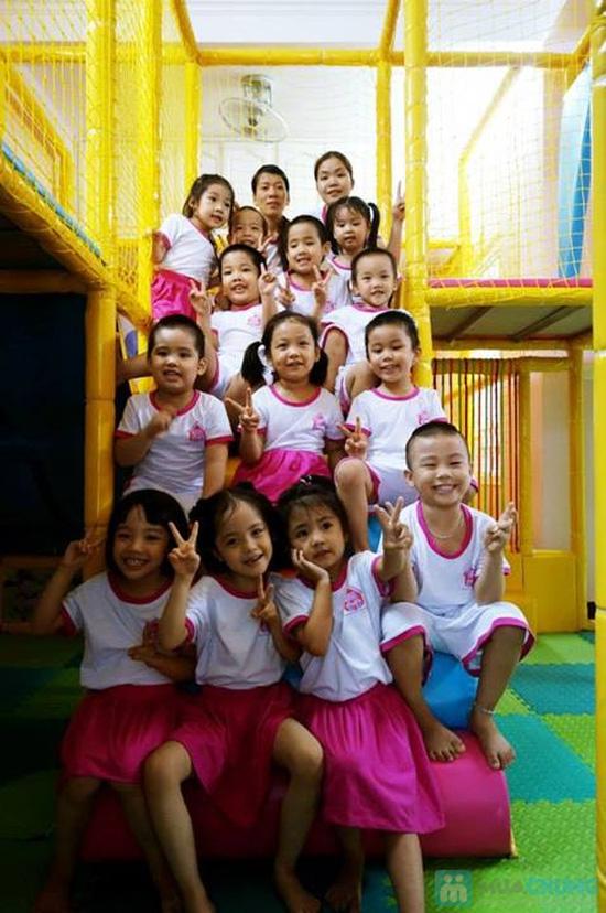 1 tháng học tại mầm non Pink House - 11