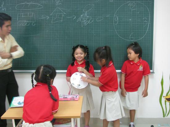 (Hạn sử dụng: 30/11)Khóa học kỹ năng sống cuối tuần cho trẻ em tiểu học - 7