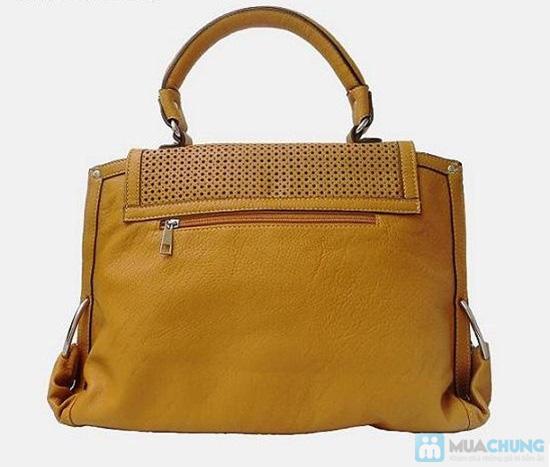 Túi xách thời trang cao cấp Carlos CA382 - 1