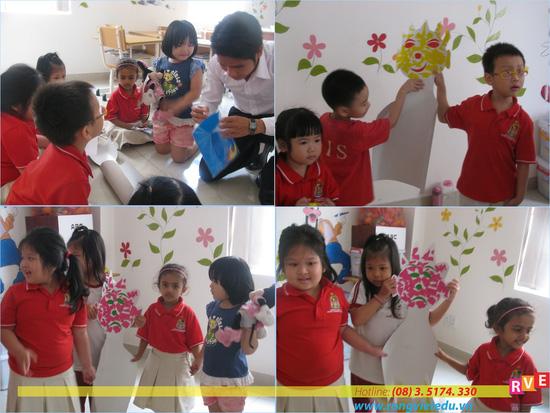 (Hạn sử dụng: 30/11)Khóa học kỹ năng sống cuối tuần cho trẻ em tiểu học - 8