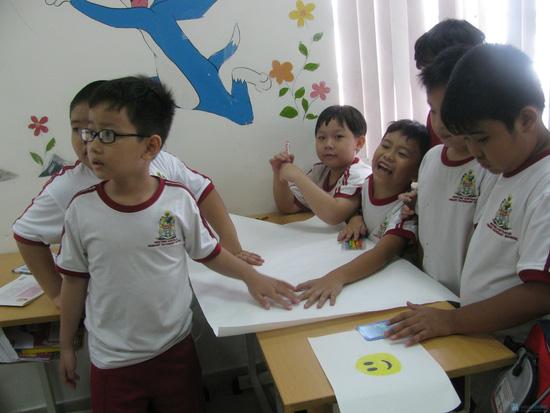 (Hạn sử dụng: 30/11)Khóa học kỹ năng sống cuối tuần cho trẻ em tiểu học - 6