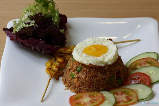 Phiếu ăn uống tại Bistro Cafe - Chỉ 72.000đ được phiếu 120.000đ - 9