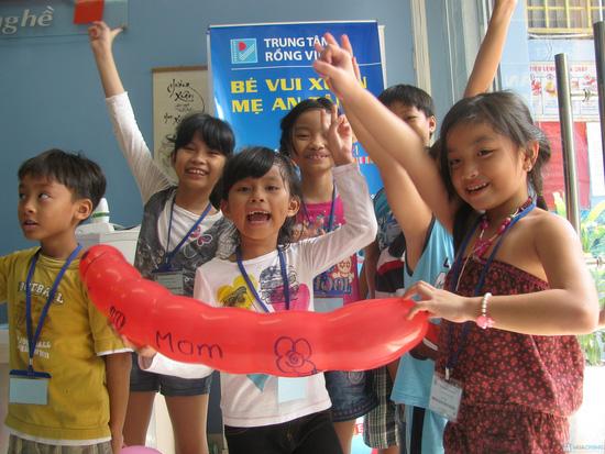 (Hạn sử dụng: 30/11)Khóa học kỹ năng sống cuối tuần cho trẻ em tiểu học - 4