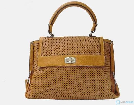 Túi xách thời trang cao cấp Carlos CA382 - 2