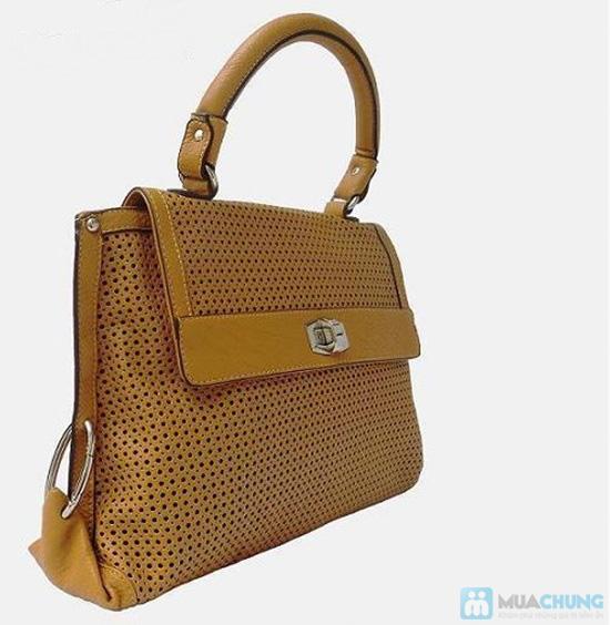 Túi xách thời trang cao cấp Carlos CA382 - 3