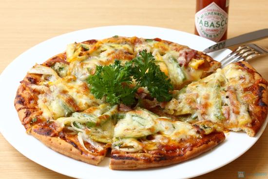 Phiếu ăn uống tại Bistro Cafe - Chỉ 72.000đ được phiếu 120.000đ - 11