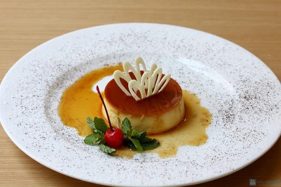 Phiếu ăn uống tại Bistro Cafe - Chỉ 72.000đ được phiếu 120.000đ - 10