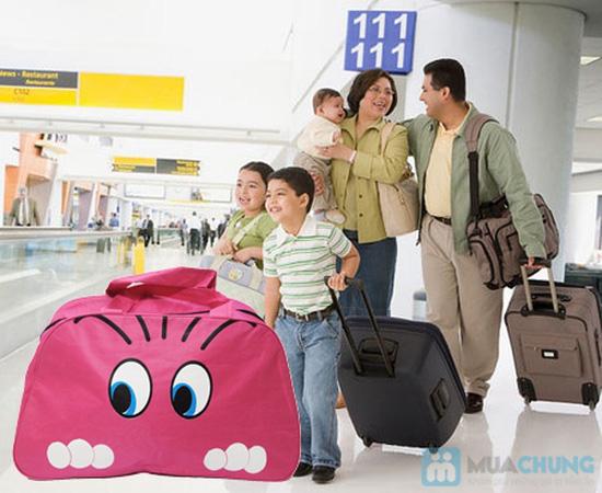 Túi xách du lịch mới - 6
