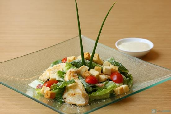 Phiếu ăn uống tại Bistro Cafe - Chỉ 72.000đ được phiếu 120.000đ - 4