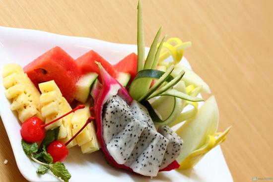 Phiếu ăn uống tại Bistro Cafe - Chỉ 72.000đ được phiếu 120.000đ - 14