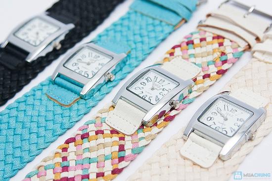 Đồng hồ bản kết phong cách - 3