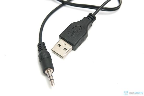 Loa Vi tính mini Venr VK360 - 6