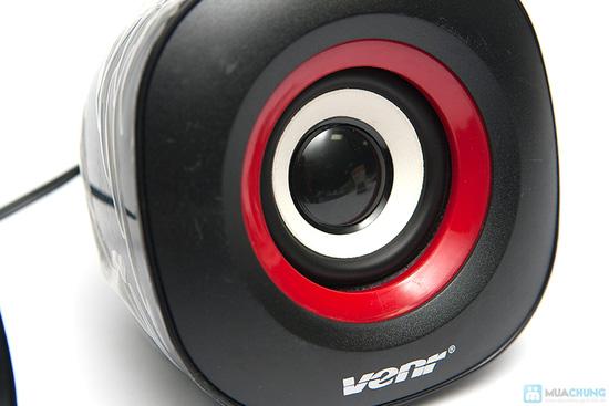 Loa Vi tính mini Venr VK360 - 7