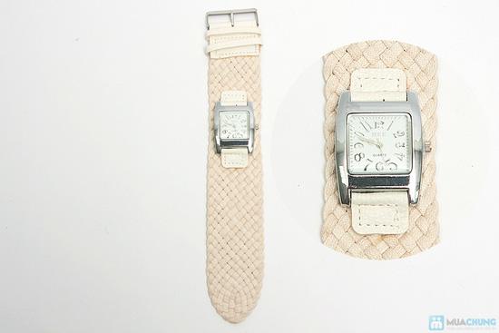 Đồng hồ bản kết phong cách - 6