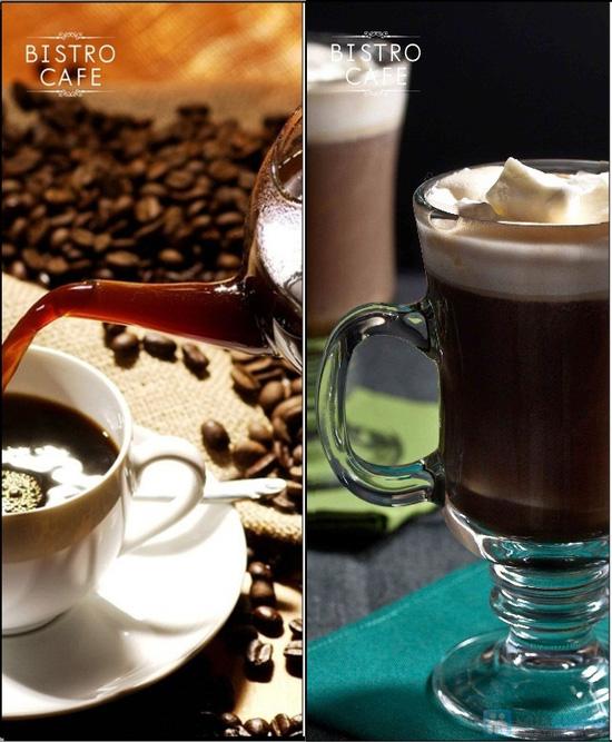 Phiếu ăn uống tại Bistro Cafe - Chỉ 72.000đ được phiếu 120.000đ - 6