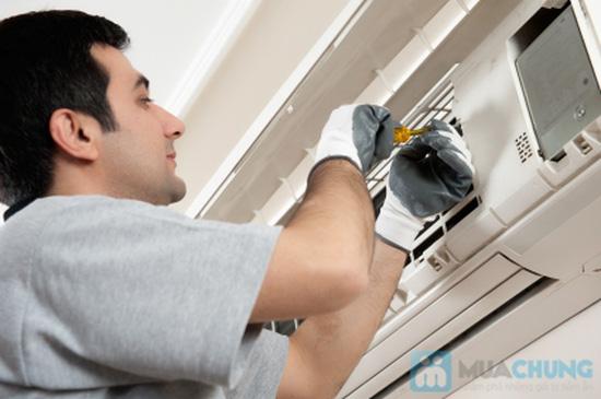 Gói dịch vụ bảo trì, tư vấn, sửa chữa hệ thống điện, điện gia dụng, nước, điện lạnh trọn gói theo tháng - 3