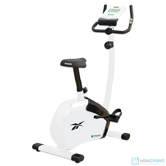 Xe đạp Reebok Z7 RE1-11700WH (trắng) hoặc ZR7 RE1-11700BK (đen) - 10