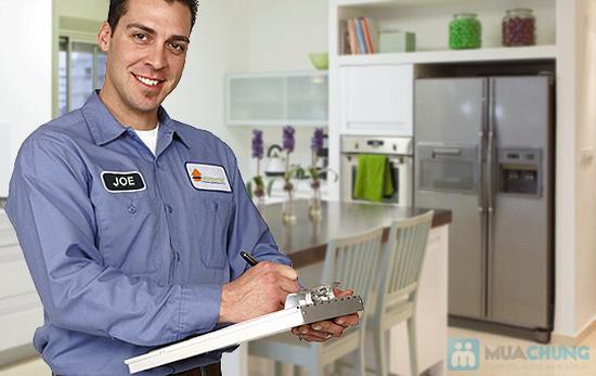 Gói dịch vụ bảo trì, tư vấn, sửa chữa hệ thống điện, điện gia dụng, nước, điện lạnh trọn gói theo tháng - 5