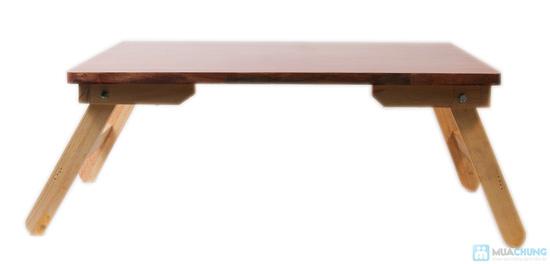Bàn đa năng gỗ cam xoài / cam mộc - 2