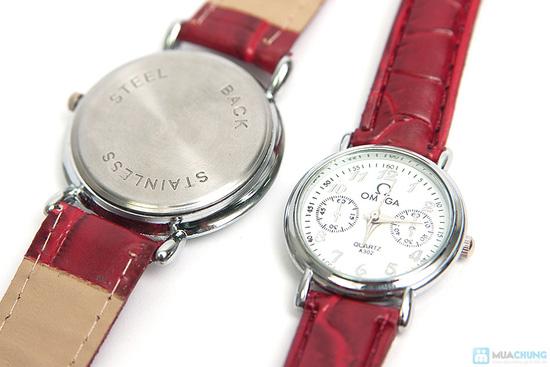 Đồng hồ nam - nữ - 6