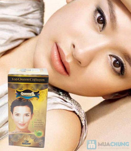 Viên uống đẹp da Collagen Queen 6 - 7