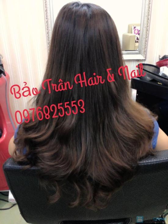 Trọn gói làm tóc tại Beauty Salon Bảo Trân - 3