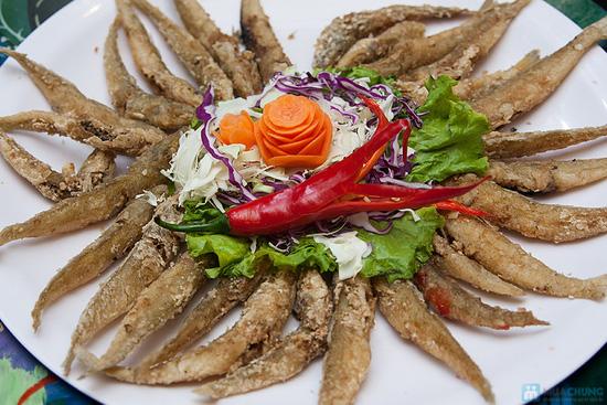 1 phần bít tết cừu + buffet 30 món ăn phụ tại Bít tết Hoàng Gia - 17