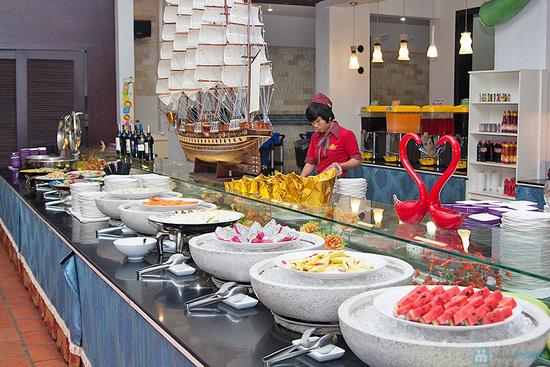 1 phần bít tết cừu + buffet 30 món ăn phụ tại Bít tết Hoàng Gia - 13