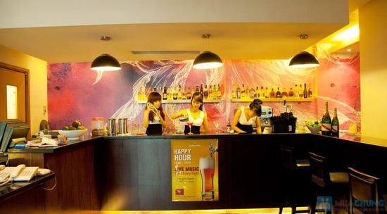 Phiếu ăn uống tại Bistro Cafe - Chỉ 72.000đ được phiếu 120.000đ - 3
