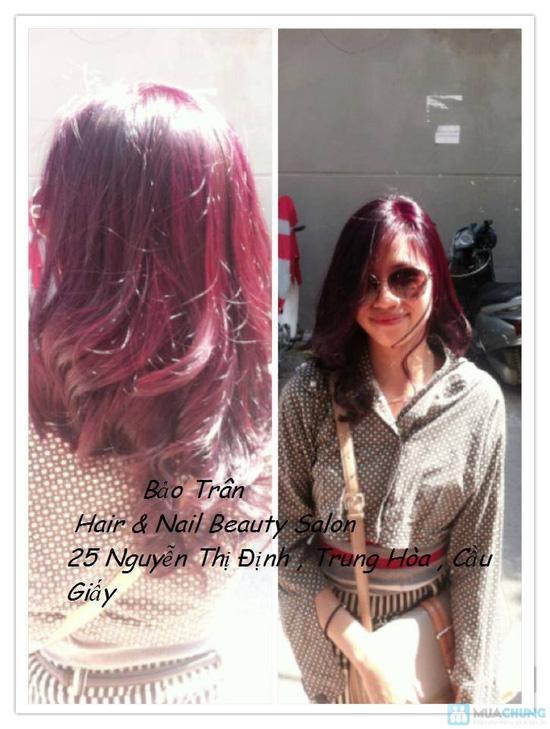 Trọn gói làm tóc tại Beauty Salon Bảo Trân - 7