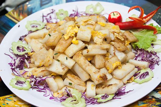 1 phần bít tết cừu + buffet 30 món ăn phụ tại Bít tết Hoàng Gia - 15