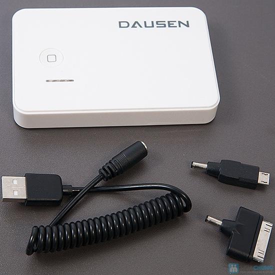 Pin sạc dự phòng D1 (Dausen) 5000mAh - 3