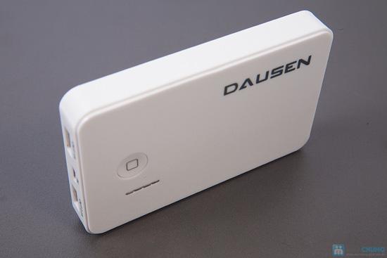 Pin sạc dự phòng D1 (Dausen) 5000mAh - 1
