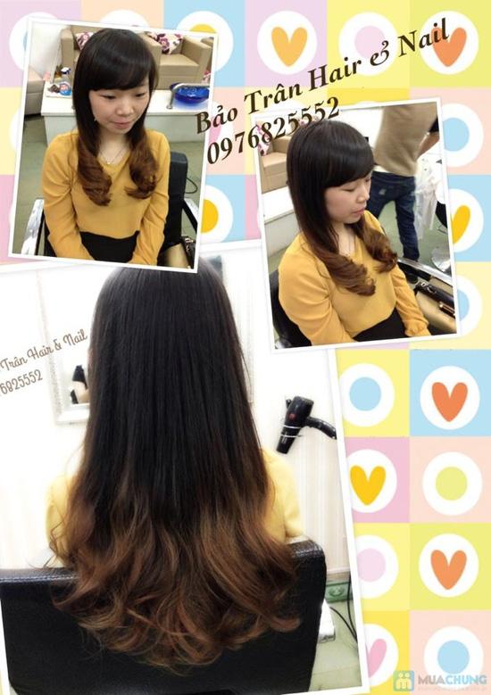 Trọn gói làm tóc tại Beauty Salon Bảo Trân - 5