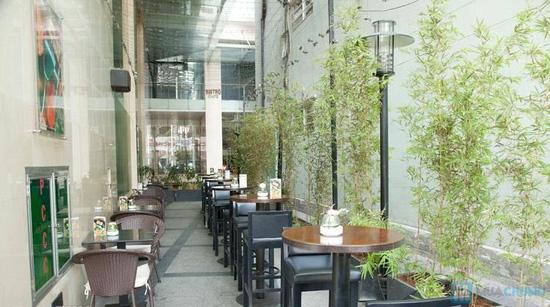 Phiếu ăn uống tại Bistro Cafe - Chỉ 72.000đ được phiếu 120.000đ - 8