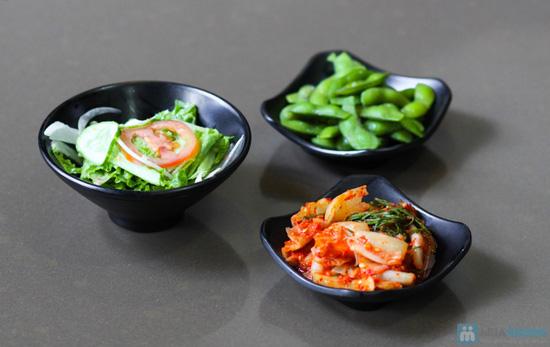 Set ăn đồ nướng + Lẩu Miso tại NH Sumo Boy dành cho 4 người - 4