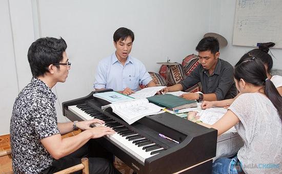Khóa học nhạc Phaolo Music - 2