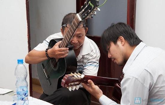 Khóa học nhạc Phaolo Music - 3